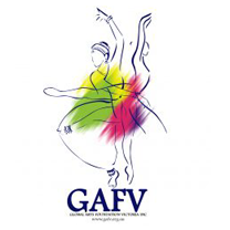 Global Arts Foundation Victoria  - Logo